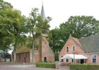 27 Roden, Catharinakerk